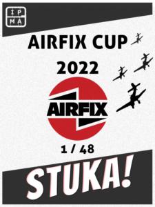 Airfix Cup 2022